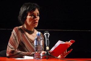 Ana Ristović, FOTO Stanislav Milojkovic