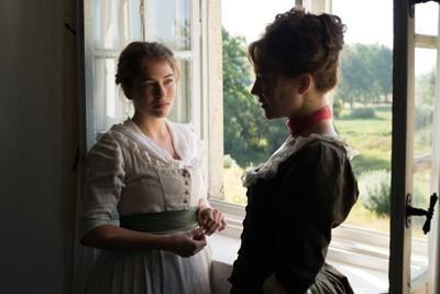 Voljene sestre, kadar iz filma