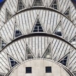 Njujorška lepotica – zgrada Krajsler