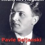 Tema broja 030: Pavle Beljanski