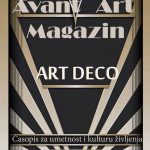 Tema broja 029: ART DECO