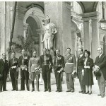 Pavle Beljanski: Mladi diplomata (3)