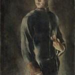 Marino Tartalja, Mladi diplomata, 1923, foto V. Popović, SZPB