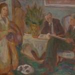Pavle Beljanski: Stvaranje kolekcije (4)