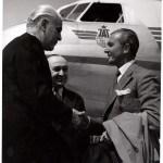Doček ambasadora Turske, foto SZPB
