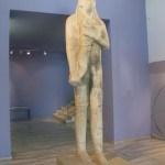 Kouros, Tassos