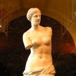 Lepotica sa ostrva Milos