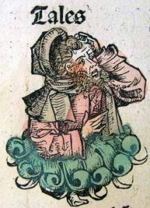 Tales iz Mileta, Nirnberške hronike, 1493.