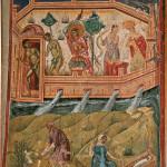 Gacanica, Izgon iz Raja