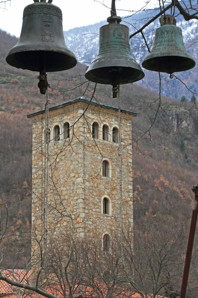 Pećka zvona