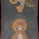Gračanica, Simonida, kraljica koju kruniše anđeo