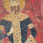 Kralj Milutin, Bogorodica Ljeviška