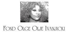 Fond Olge Olje Ivanjicki