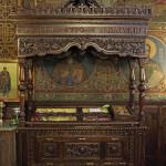 Ćivot sa moštima kralja Milutina Nemanjića, Bugarska