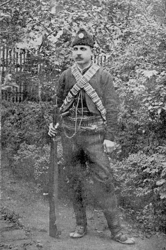 Vojvoda Lazar Kujundžić