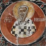 Crkva svetog Nikole u Pećkoj patrijaršiji