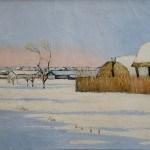 Sava Suanovic, bele slike, Periferija SIda, 1942, poslednja godina Sumanovica