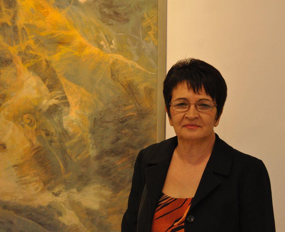 Mirjana KRstevska