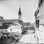 BEograd, Rajićeva, Saborna crkva