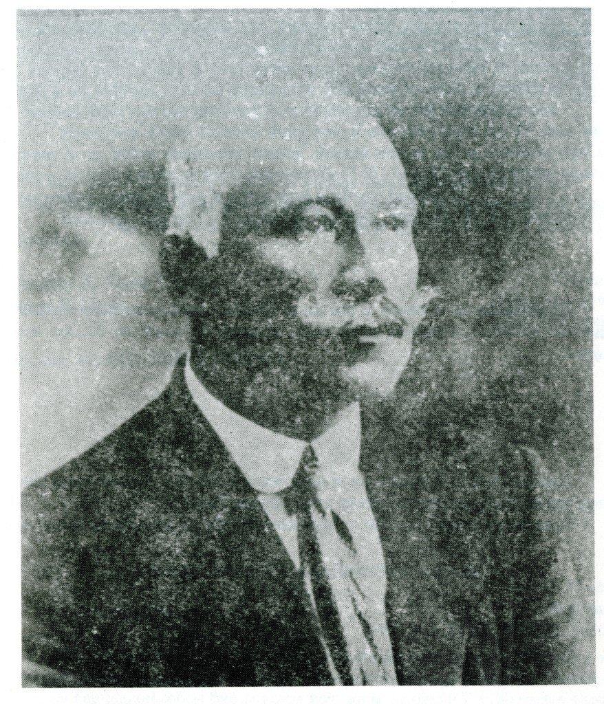 Jovan N. Tomić, upravnik NBS