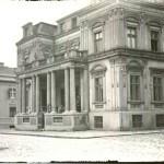 Nardna biblioteka na Kosancicevom vencu