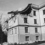 Topčider - Arhiv, bombardovan 6. aprila 1941.