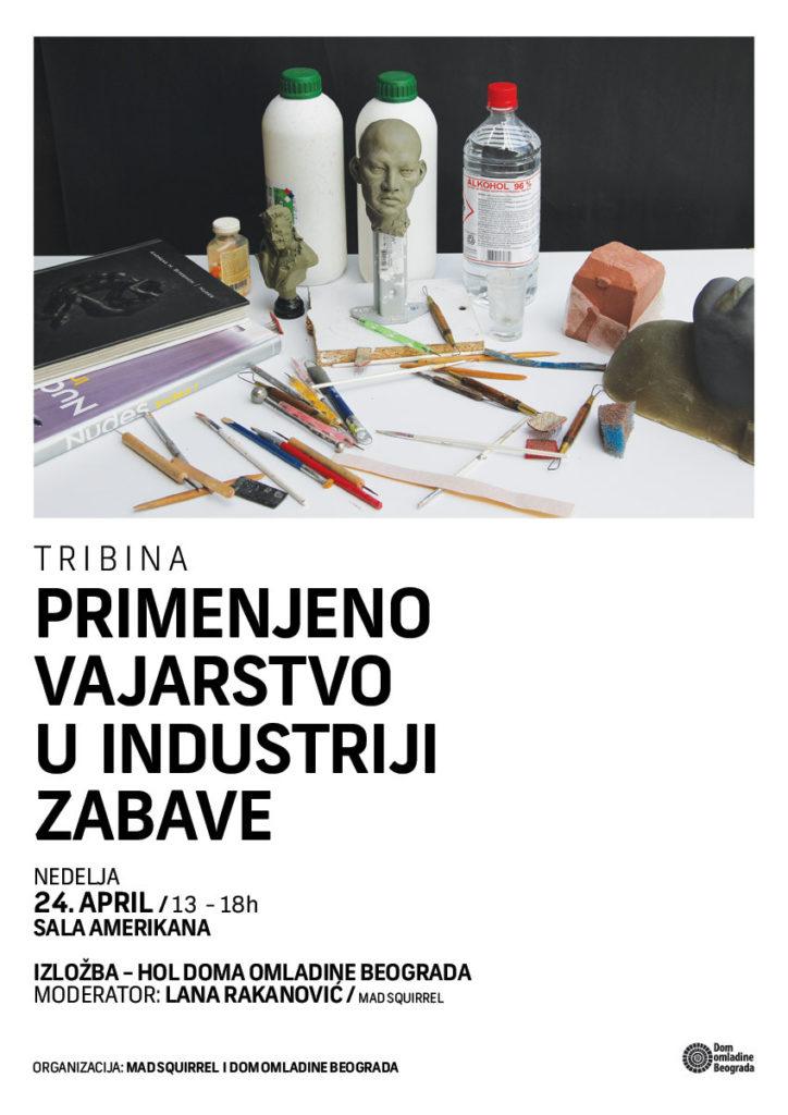 Vajarstvo-poster