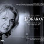Jadranka Stojaković – Poslednje godine, film na Beldocs-u