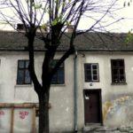 Kosančićev venac 18 - kuća Vitomira MArkovića, najstarija u ulici