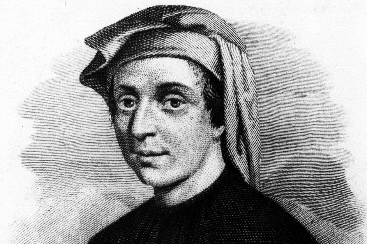 Leonardo Fibonači