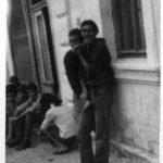 Arilje, šezdesete, foto Milan Pajević