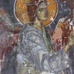 Plavi anđeo, Crkva Svetog Ahilija, Arilje, foto T. Ognjević