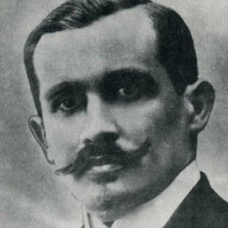 Jovan Skerlić (1877-1914)