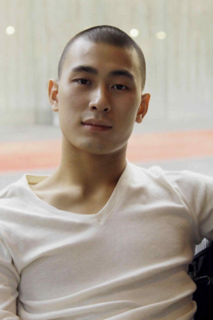 Tao Ye (Foto: Fan Xi)