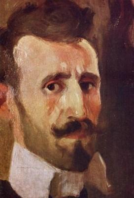 KOsta Miličević 1910