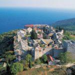 Manastir Velika Lavra svetog Atanasija