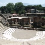 Pompeja, Amfiteatar, foto P. Tišma