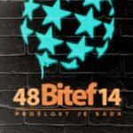 48. Bitef: Prošlost je sada (2014) (Foto: Arhiva BITEFA)