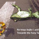 39. Bitef: Na tragu bajke i antibajke (2005) (Foto: Arhiva BITEFA)