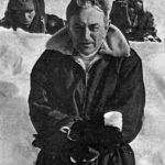 "Dejvid Lin 1965, u Finskoj, tokom snimanja filma ""Doktor Živago"", via Wikimedia Commons"