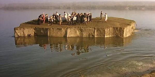 Emir Kusturica - film Podzemlje, Undergropund