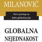 Predavanje Branka Milanovića o globalnoj nejednakosti