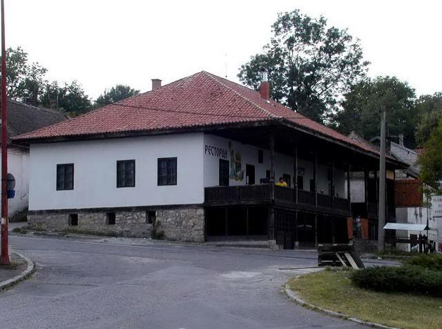 Stari han u Sopotu, public domain, WIKIPEDIA