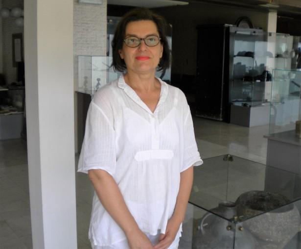 Dragana Ignjatovic