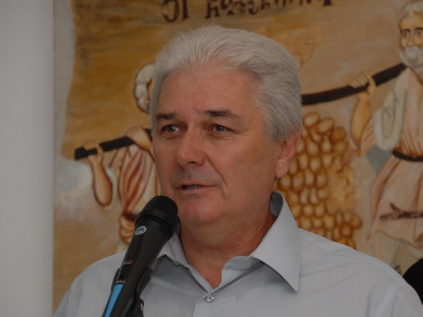 Dragan Drašković, direktor Narodnog muzeja Kraljevo