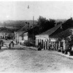 Izgled Gročanske čaršije pred Drugi svetski rat