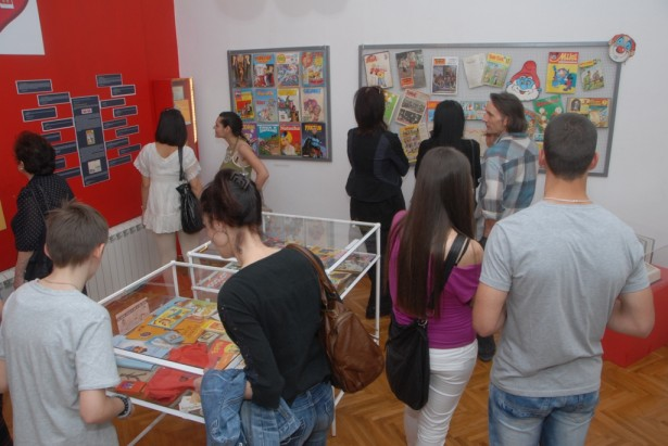 GM Muzej