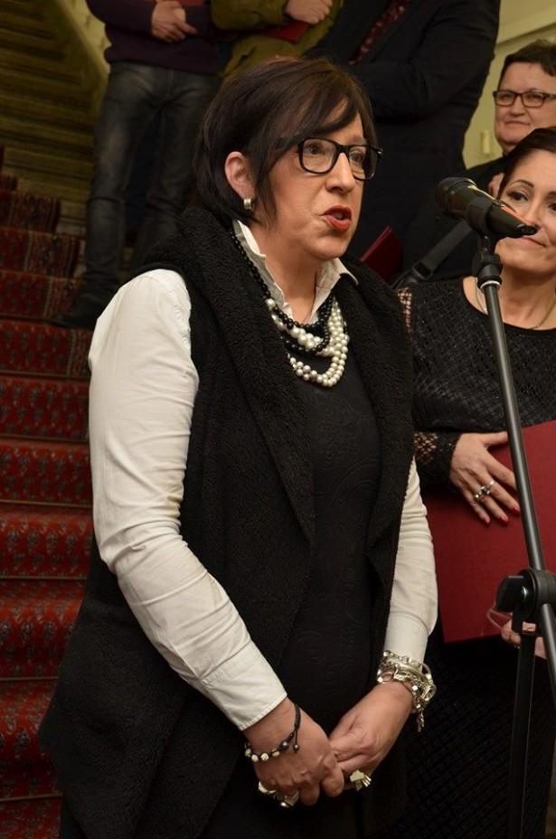 "Sanja Pećanac Garunović, kustos muzeja ""Ilijanum"""