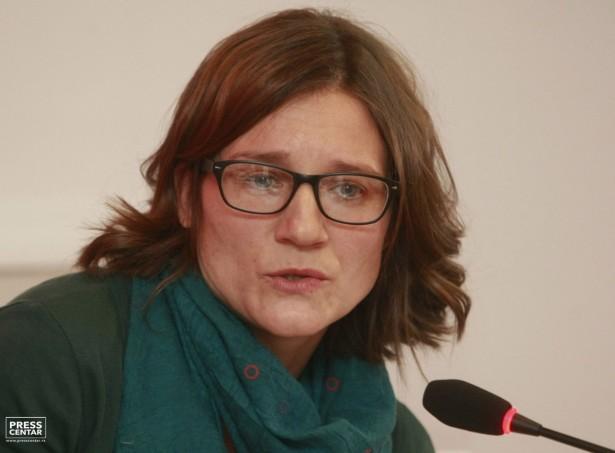 Vesna Grgurović, Gradski muzej Vrbas