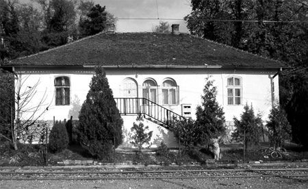 Vila Fobro Polje Topcider